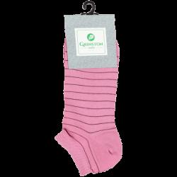 Носки женские 15D34 розовый 25 размер