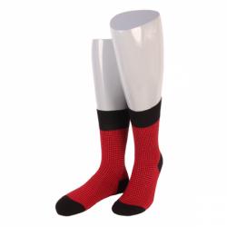 Носки мужские 17SC5 красный 29 размер