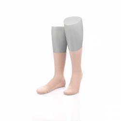 Носки мужские 15DF1 бежевый 25 размер