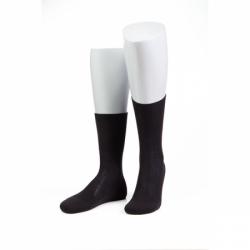 Носки мужские 15DF2 черный 25 размер