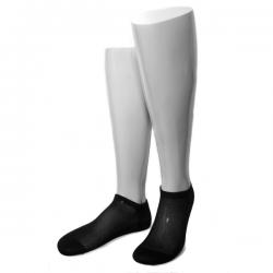 Носки женские 15DF7 черный 23 размер