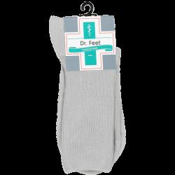 Носки мужские 15D1 серый мел 25 размер
