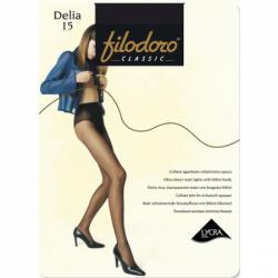 Колготки FilCl Delia 15 Cognac 3