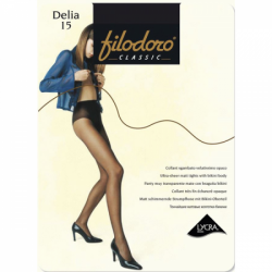 Колготки FilCl Delia 15 Cognac 4