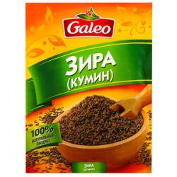 Galeo Зира (кумин) 10г (28)