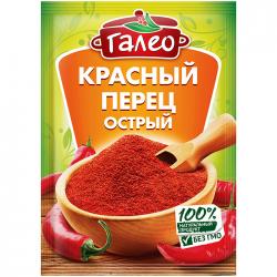 Galeo Красный перец острый 16г (32)