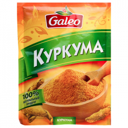 Galeo Куркума 15г (34)