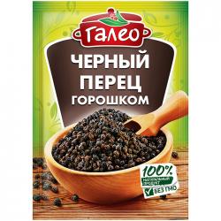 Galeo Перец черный горошком 15г (26)