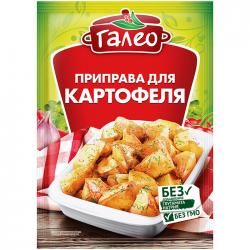 Galeo Приправа для картофеля 20г (30)