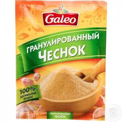 Galeo Чеснок гранулированный 16г (32)
