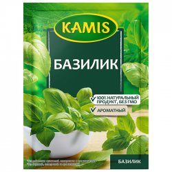 Kamis Базилик 10г (30)