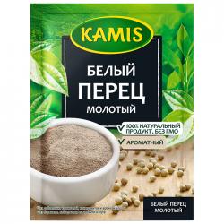 Kamis Белый перец молотый 20г (35)