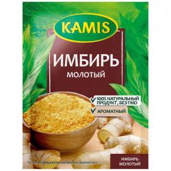 Kamis Имбирь молотый 15г (32)