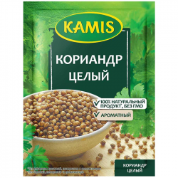 Kamis Кориандр целый 15г (20)