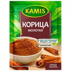 Kamis Корица молотая 15г (35)