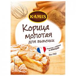 Kamis Корица молотая для выпечки 13г (35)