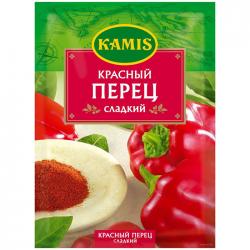 Kamis Красный перец сладкий 20г (30)