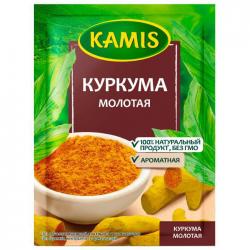 Kamis Куркума молотая 20г (35)