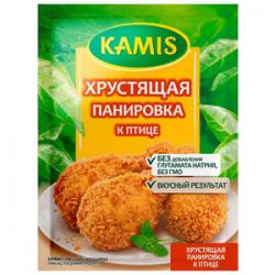 Kamis Панировка хрустящая к птице 70г (18)