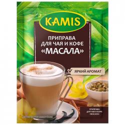Kamis Приправа для чая и кофе Масала 20г (25)
