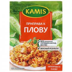 Kamis Приправа к плову 25г (30)