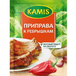 Kamis Приправа к ребрышкам 25г (30)