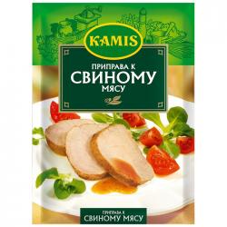 Kamis Приправа к свиному мясу 25г (35)