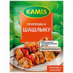 Kamis Приправа к шашлыку 25г (33)