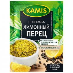 Kamis Приправа Лимонный перец 20г (35)