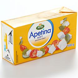Арла Продукт рассол Apetina Soft 500г (12)