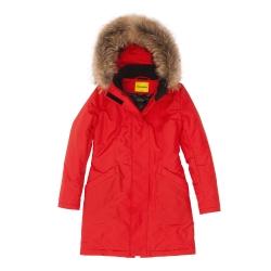 Женская зимняя куртка Active Winter Red