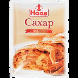 ПецХ ХААС Сахар с корицей 40г (15)