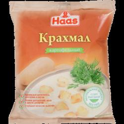 ПецХ ХААС Картофельный крахмал 200г (30)