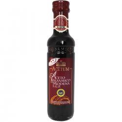 ПецХ Acetum Бальзамический уксус из Модены Росса 250мл (12)