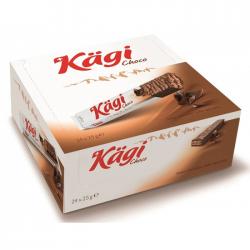 Kaegi Choco вафли нач шокол крем в мол шок 24*25г (8)