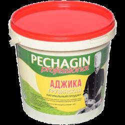 Печагин Аджика Грузинская 1 кг (6) ведро