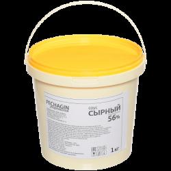 Печагин Соус сырный 56% 1кг (6) ведро