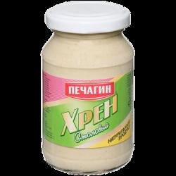 Печагин Хрен Столовый 200г(12) ст/б
