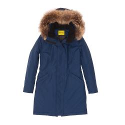 Женская зимняя куртка Active Winter Navy