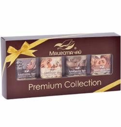 Чай Мацеста Подар Премиум коллекция (4 вида по 35г) (8)