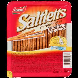 Палочки Солтлетс с солью в коррексе Т18х150г