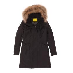 Женская зимняя куртка Active Winter Black