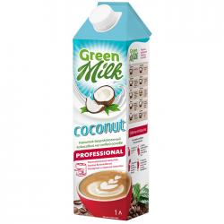 Напиток Грин Милк б/а Kokos Professional 1л (12)