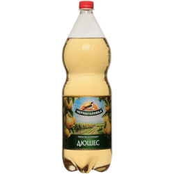 Лимонад Дюшес 2л (6) пэт