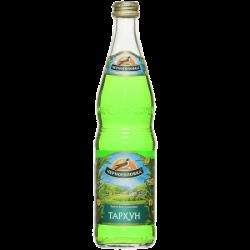 Лимонад Тархун 0,5л (12) ст/бут