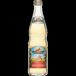 Лимонад Буратино 0,5л (12) ст/бут