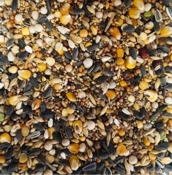 Зерновая смесь весовая, 1 кг