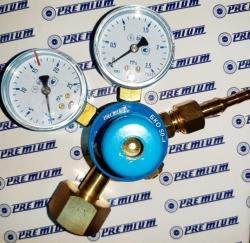 Редуктор кислородный БКО 50-4 (латунь) «Premium»