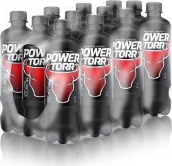 Энергетический напиток Пауэр Торр 0,5л
