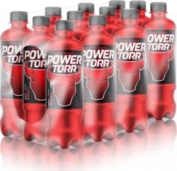 Энергетический напиток Пауэр Торр RED 0,5л
